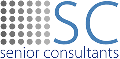 Senior Consultants Financial Planning Logo